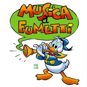 Buon Compleanno Musica a Fumetti!!!!