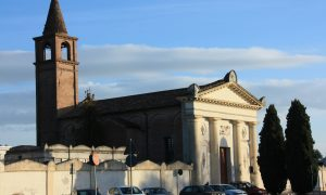 Chiesa Santa Maria Dei Sabbioni 1