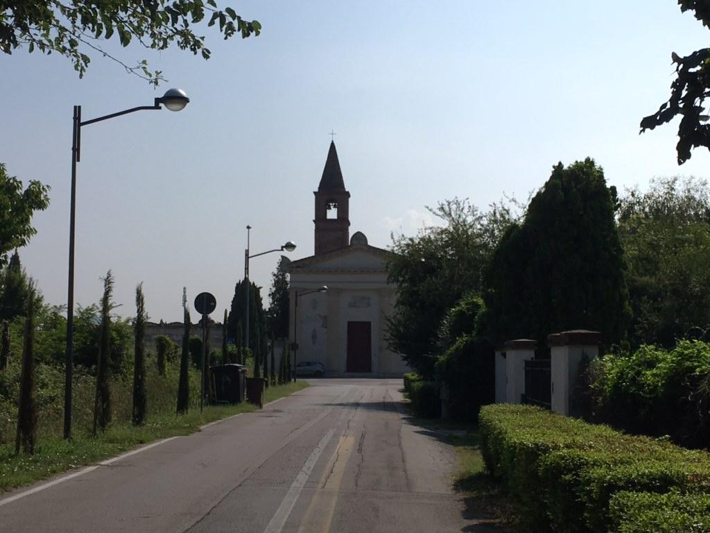 Chiesa di Santa Maria dei Sabbioni