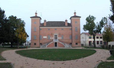 Villa Giglioli Ficarolo 1163700484