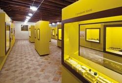 Museo archeologico nazionale Fratta Polesine