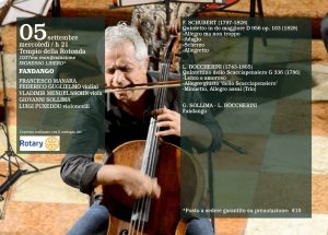 Rovigo Cello City
