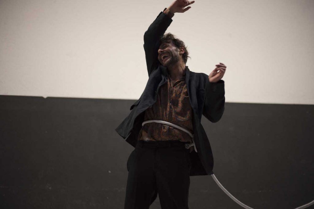 Teatro Studio di Rovigo - Bernardo Casertano Dino