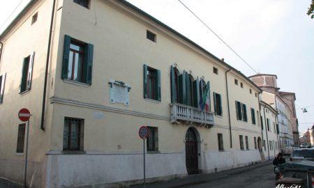 Palazzo Casalini