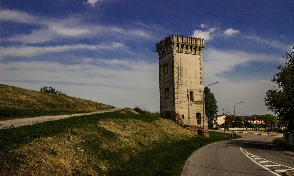 Torre Morosini - ph Andrea Trapella