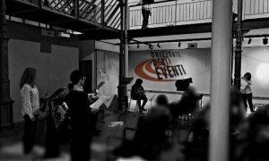 Stalking Comedy - Orizzonte degli Eventi Ph Marco Barin