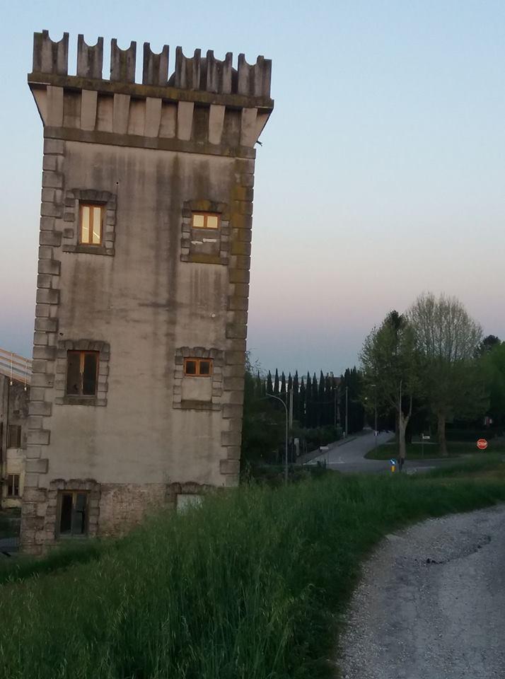 Torre Morosini Lusia - ph Daniela Targa