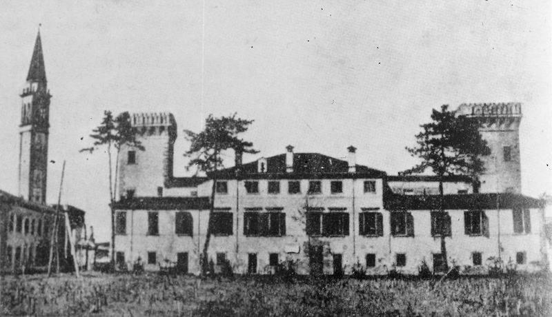 Torre Morosini - Castello di Lusia Ph I Meravigliosi Luoghi Segreti Del Tri Veneto