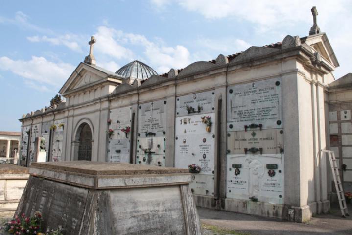 La prima guerra mondiale e l'ossario di Rovigo