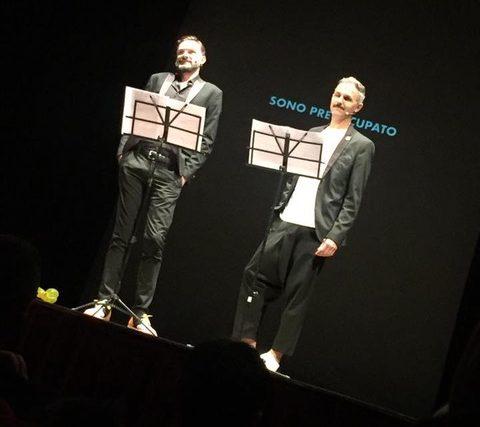 Casarin e Friends - Mattia Casarin e Paolo Franceschini