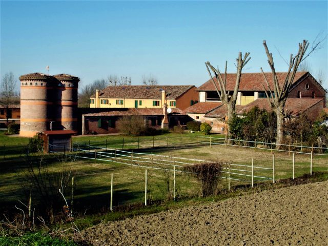 corti rurali Polesine