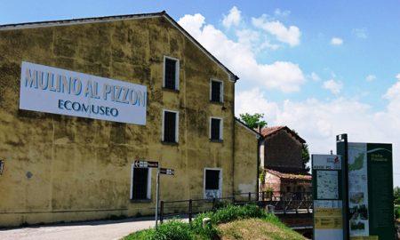 Mulino Al Pizzon