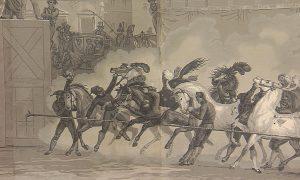 Corsa dei Berberi e caccia ai tori, antiche tradizioni
