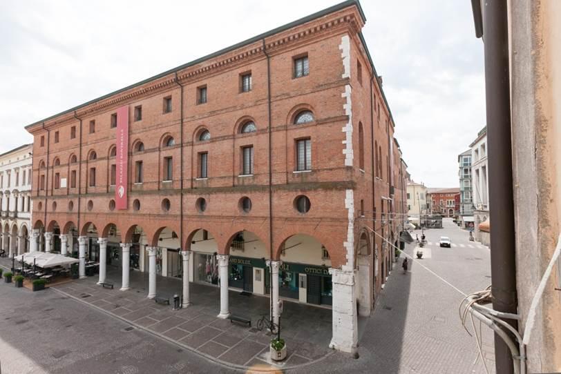 Palazzo Roverella, nuova sede della Pinacoteca dell'Accademia dei Concordi
