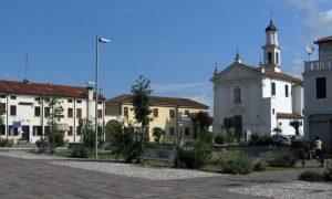 Costa - immagine della Piazza