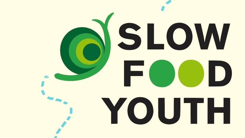 Il logo di Slow Food Giovani Rovigo