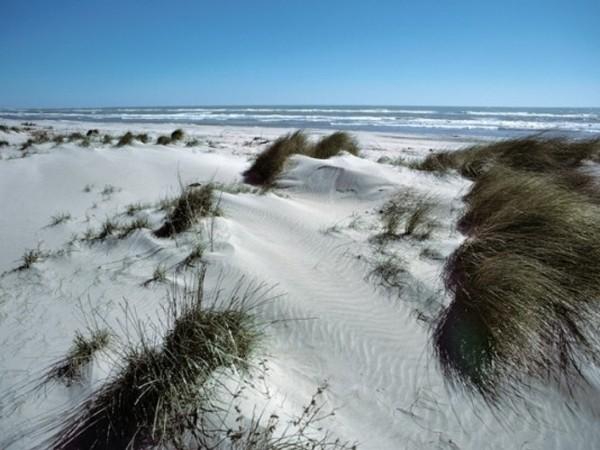 Un magnifico scorcio della Spiaggia di Scano Boa