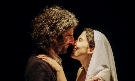Giulietta e Romeo foto è di Marina Carluccio.