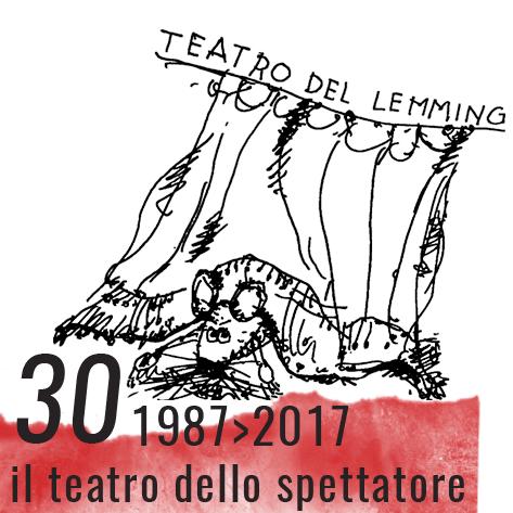 Immagine Del Profilo Facebook Del Teatro Del Lemming