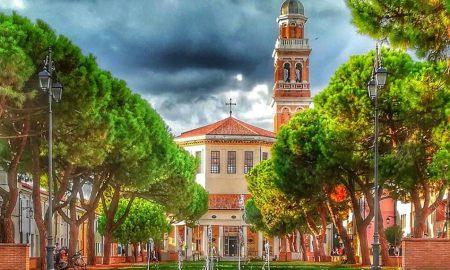 La chiesa della Rotonda raccontata da Itrovigo Bellezze rodigine