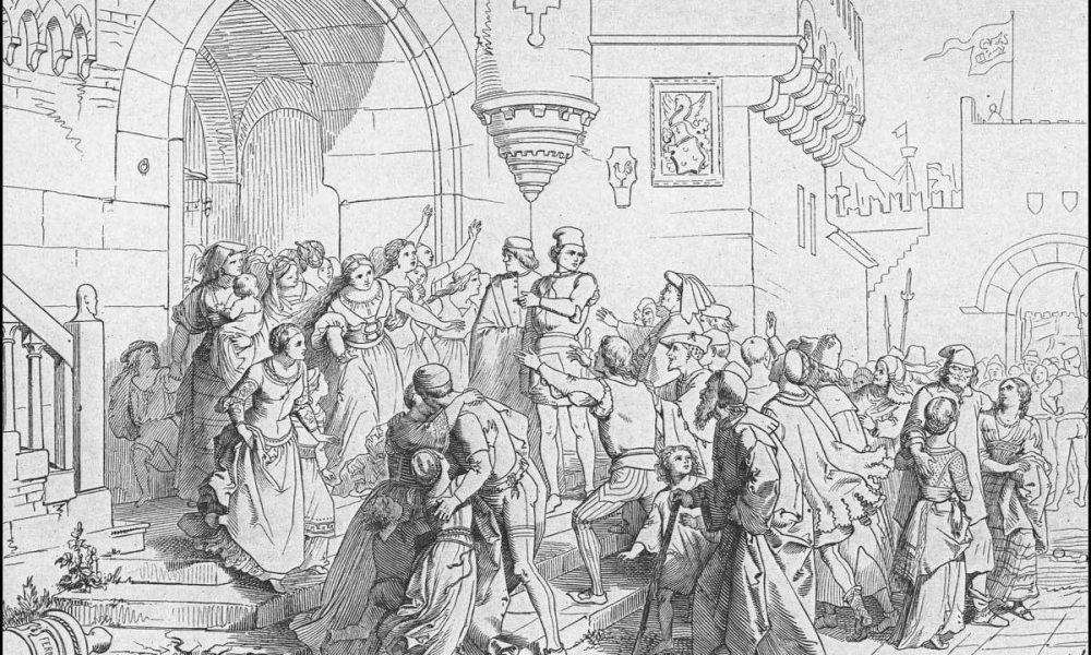 Giuseppe Gatteri 1484 Donne Di Nuovo A Casa