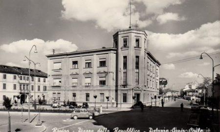Palazzo Ex Genio Civile Ph Sito Rovigo De 'na Volta