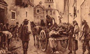 La peste in polesine