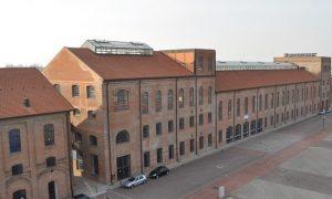 La vecchia sede dello zuccherificio che riprende vita con la Fabbrica dello Zucchero