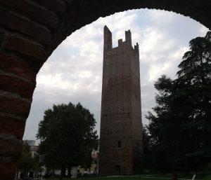 La Torre Donà, facente parte delle fortificazioni di Rovigo