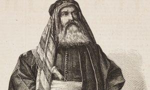 Un ritratto di Giovanni Miani esploratore rodigino