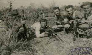Partigiani polesani, l'episodio del Venti di villadose fu compiuto come rappresagglia