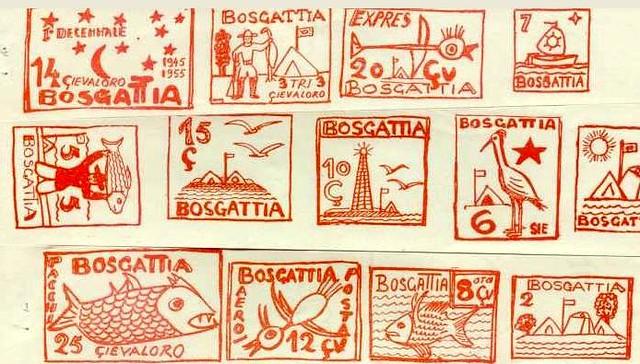 Repubblica di Bosgattia