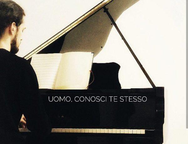 Nicola Rigato al pianoforte