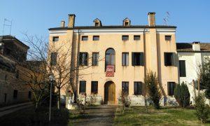 Palazzo Bighetti sede del museo Etnografico