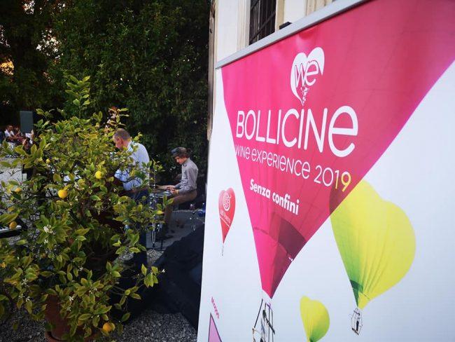 La locandina dell'evento regionale al quale ha partecipato Angelo Bernardinelli