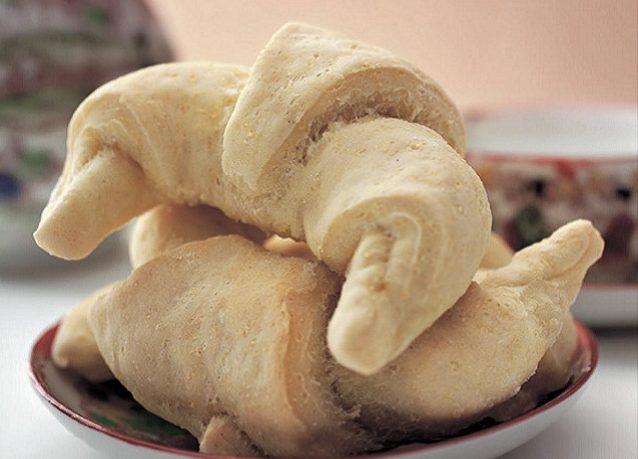 I Coari, tipico pane polesano della tradizione