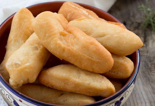 I Coari sono un piatto tipico della tradizione polesana