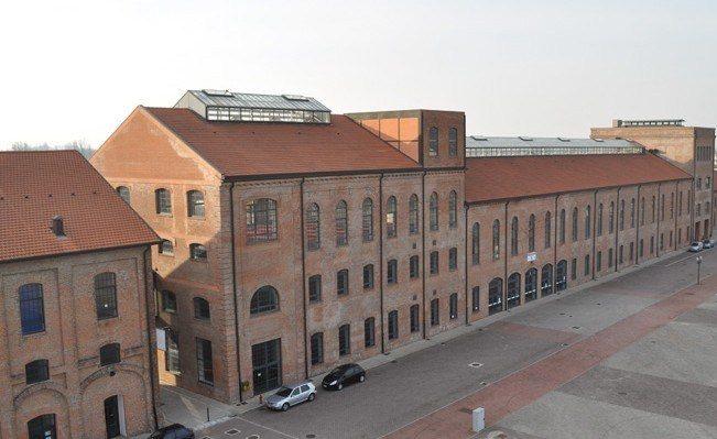 La Fabbrica dello Zucchero, luogo dove si terrà il Fuori Fabbrica