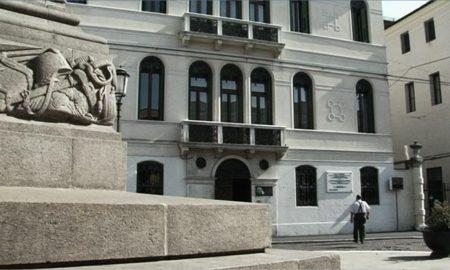 Palazzo Ravenna, cambiato radicalmente durante la Dominazione austriaca