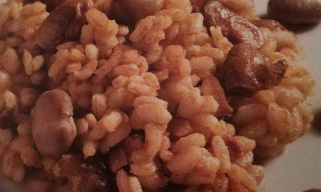 Un piatto tipico de La cucina polesana