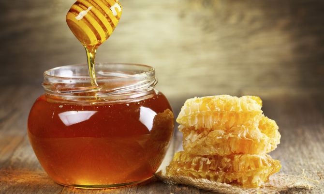 Il miele, omaggiato presso Museo delle api