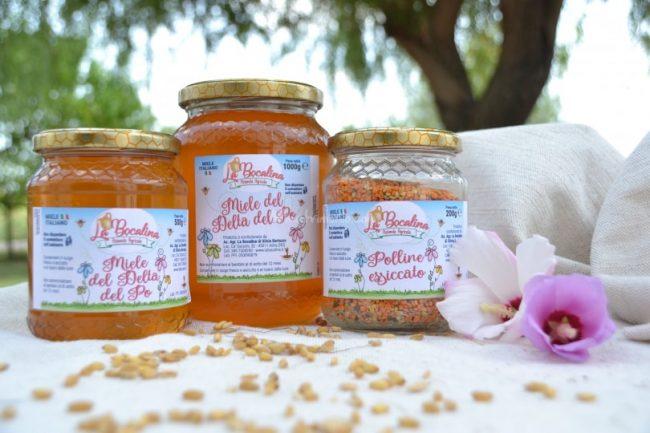 Il miele del Delta, omaggiato presso il museo delle api