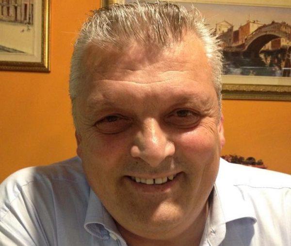 Marco Campion, presidente di Confartigianato Polesine che promuove Più sicuri insieme