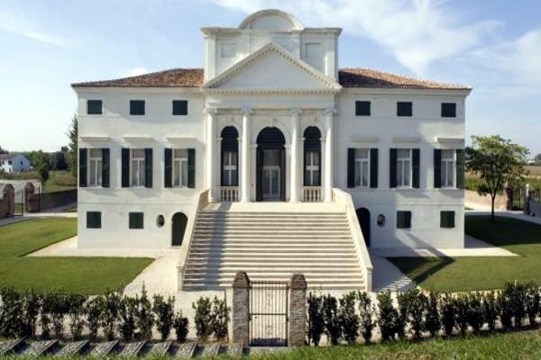 Villa Morosini, location di apertura della ventesima edizione di Tra ville e giardini