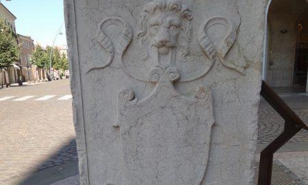 La stele del Ponte del Sale testimonia Adigetto arteria della città