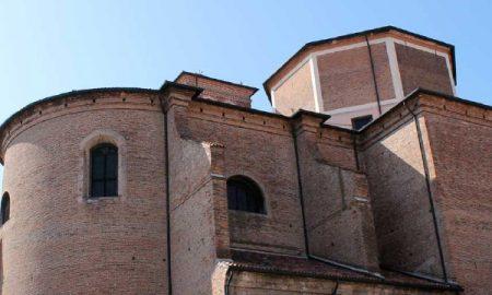 Il Dometto, parte del Duomo di Rovigo
