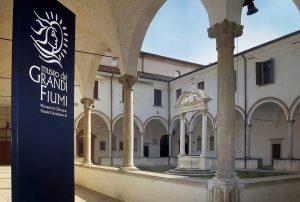 Il Museo dei Grandi fiumi, organizzatore de In viaggio tra gli equinozi