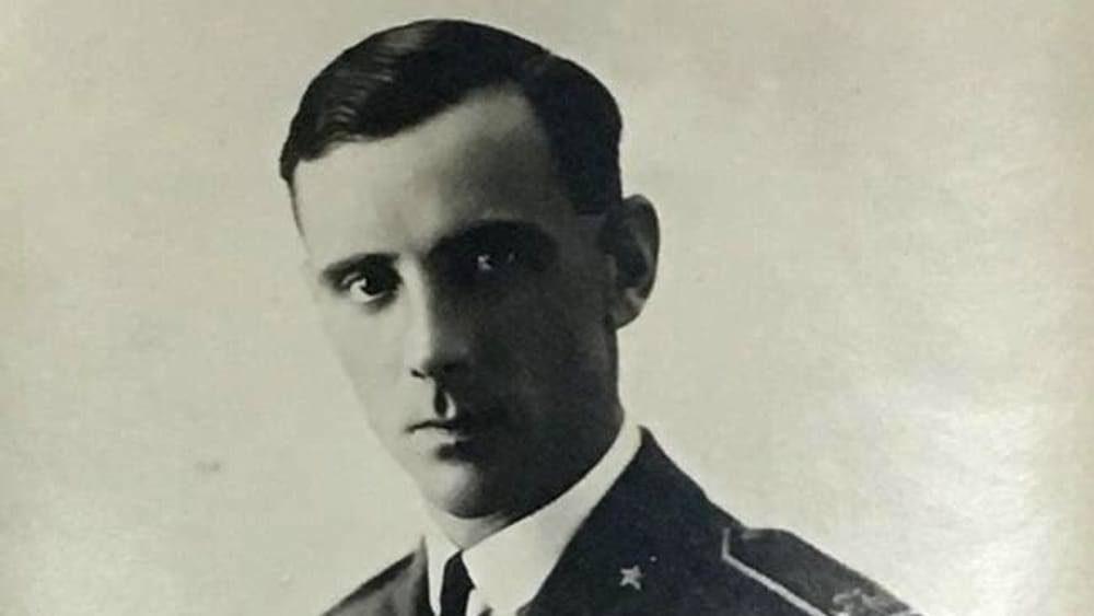 Umberto Maddalena, uno degli Aviatori polesani