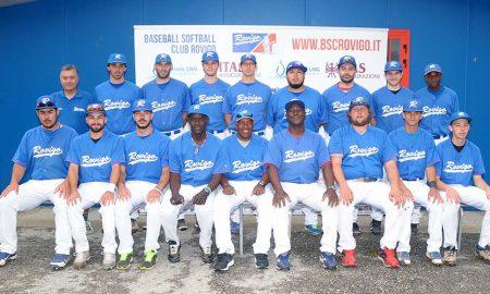 Baseball e softball club Rovigo