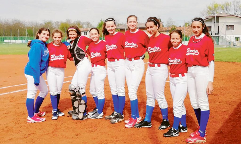 Baseball e softball club Rovigo